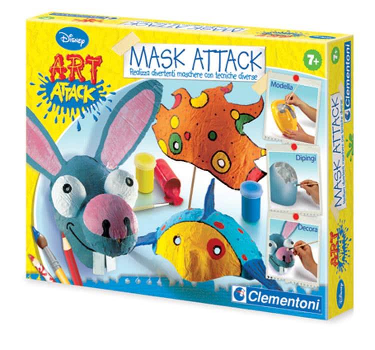 Giochi e regali per bambini da 3 a 5 anni giocattoli for Regali per bambini di 7 anni