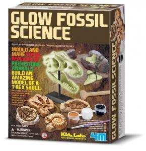 La scienza dei fossili