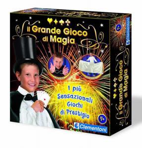 Il grande gioco di magia