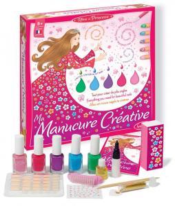 manicure creativa sentosphere