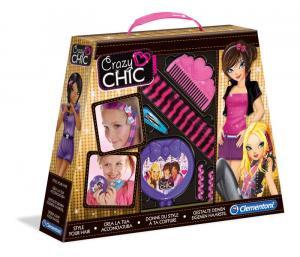 Crazy Chic - Crea la tua acconciatura