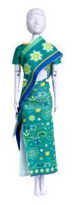 Sari Elephant - abito da cucire Dress Your Doll