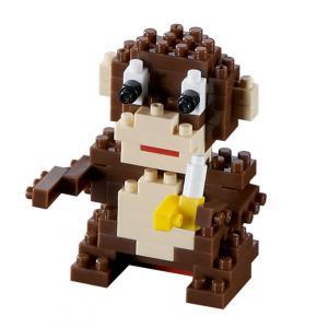 Micro costruzioni Brixies - Schimmia monkey