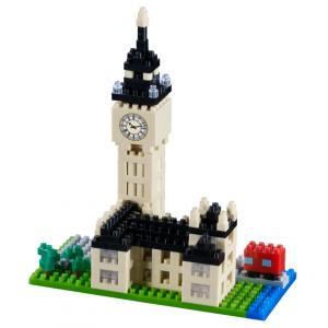 Micro costruzioni - Big Ben