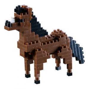 Micro costruzioni - Cavallo
