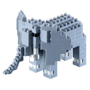 Micro costruzioni - Elefante