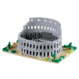 Micro costruzioni - Colosseo