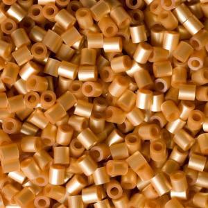 Hama Beads midi 1000 pezzi - pyssla Oro 207-61