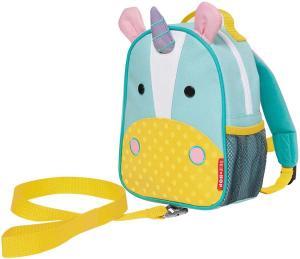 Zainetto con cinghia motivo Unicorno - ZOO packs di Skip Hop