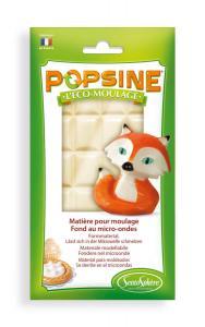 Ricarica  Popsine Bianco 110 g