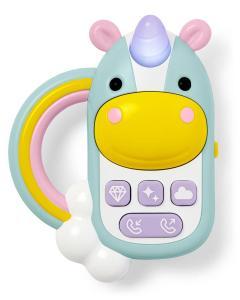 Primo Telefono Unicorno