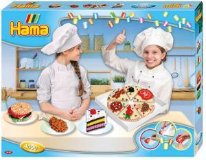 Confezione regalo Hama Beads Midi - Buon appetito