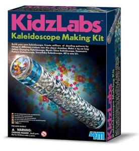 Crea il tuo caleidoscopio