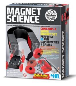 Scienza dei magneti