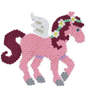 Hama Beads Midi - Unicorni