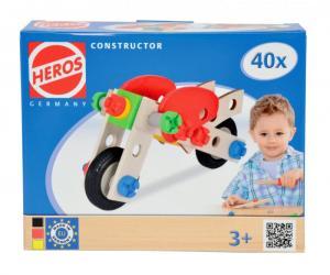 Costruzioni Heros 40 pezzi
