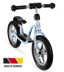 Bici senza pedali Puky azzurro LR 1