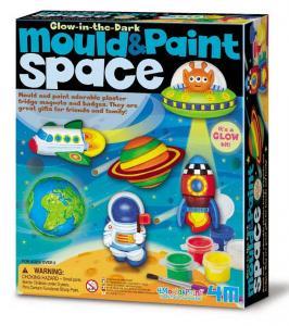 Modella e colora magneti