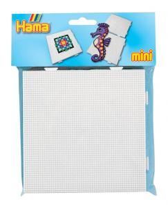 2 basi grandi quadrate MINI + carta da stiro