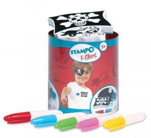 Stampo T-shirt - Pirata