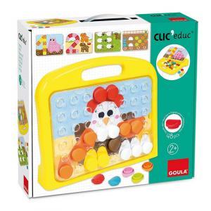 Clic'Educ Mosaico 3D - Fattoria