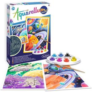 Aquarellum - Universo