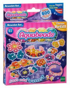 Ricarica aquabeads - Set Braccialetti