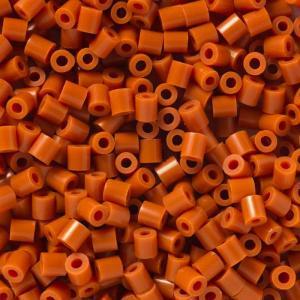 perline a fusione marrone