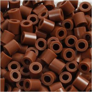 Nabbi beads 1100 p. - colore marrone 27