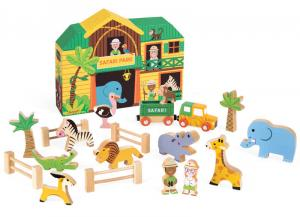 Story Box - Safari