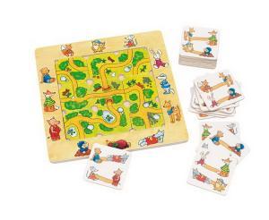 Puzzle trova la strada