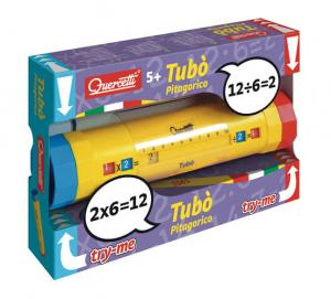 Tubò (tubo pitagorico)