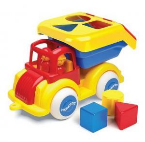 Camion con forme