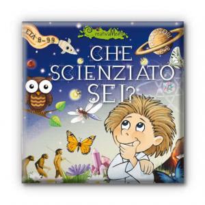 Che scienziato sei?