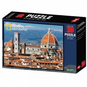 Puzzle 3D - Il Duomo di Firenze