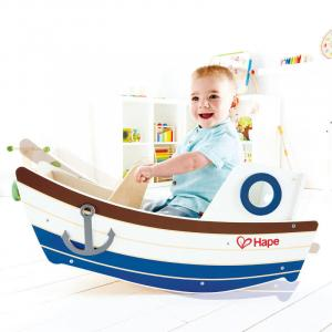 Barca a dondolo Hape