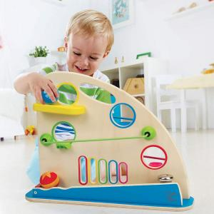 E0430 pista biglie hape toys