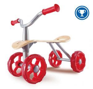 Quadriciclo a spinta