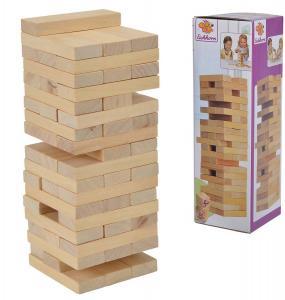 Il gioco della torre oscillante