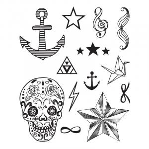 Stampo Tattoo Fashion