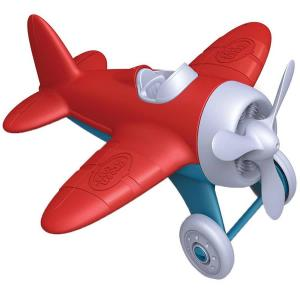 Aeroplano rosso Green Toys