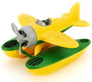 Idrovolante giallo Green Toys