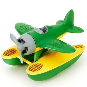 Idrovolante verde Green Toys