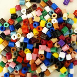 Barattolo Hama Beads Midi 22 colori 3000 pezzi