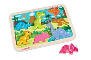 Puzzle Dinosauri