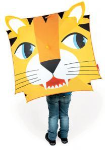 Ombrello tigre Janod