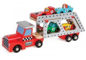 Camion trasporto veicoli