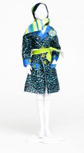 Judy Panter Dress your Doll