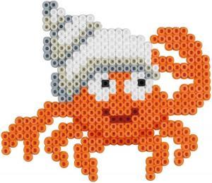 Hama Beads Midi - Creature marine