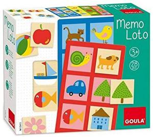 Memory e tombola 2 in 1